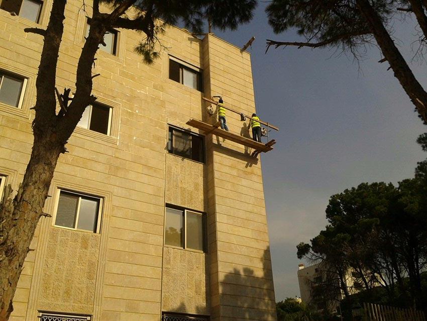 BUILDING ITANE-HAZMIEH